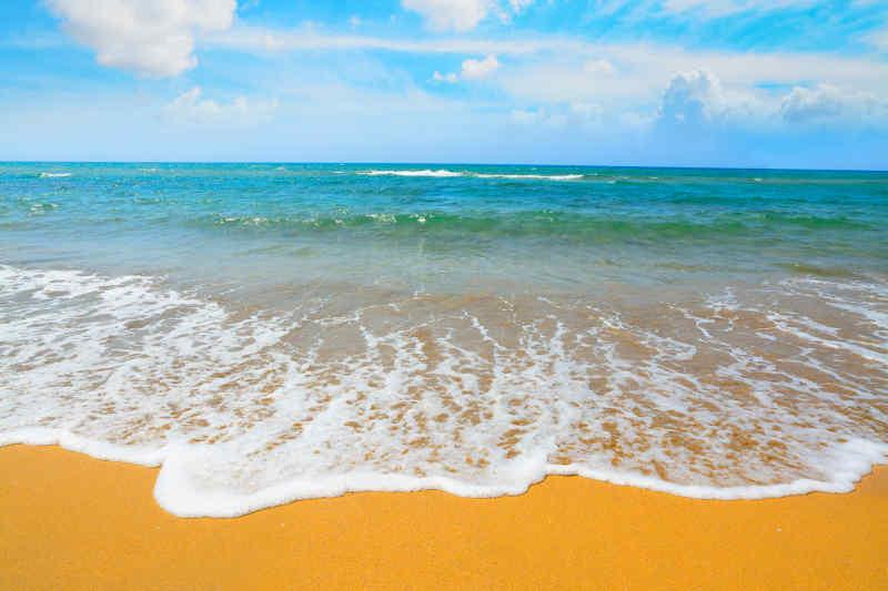 Porto Ferro Beach • Sardinia, Italy
