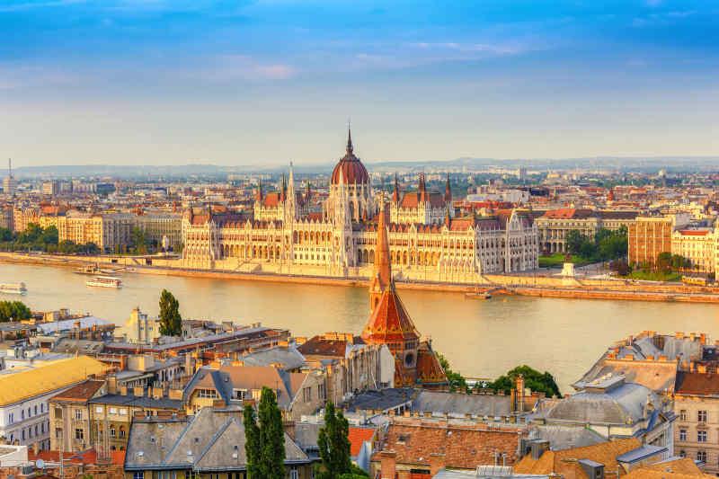 Budapest • Hungary