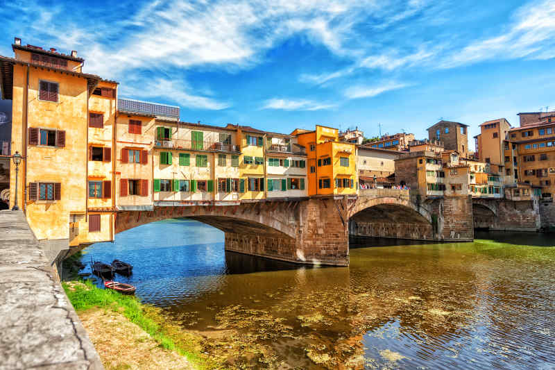 Free things to do in Florence