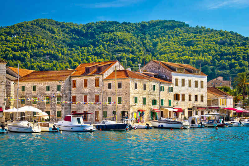 Stari Grad Waterfront