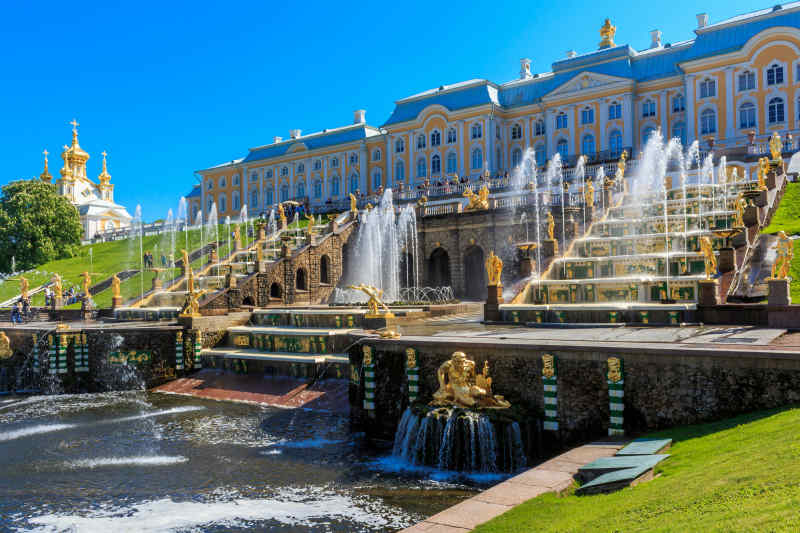 Travel Guide to St  Petersburg, Russia | SceptreVacations com