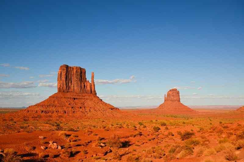 Navajo National Park