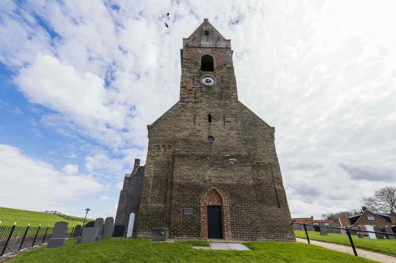 Church in Friesland