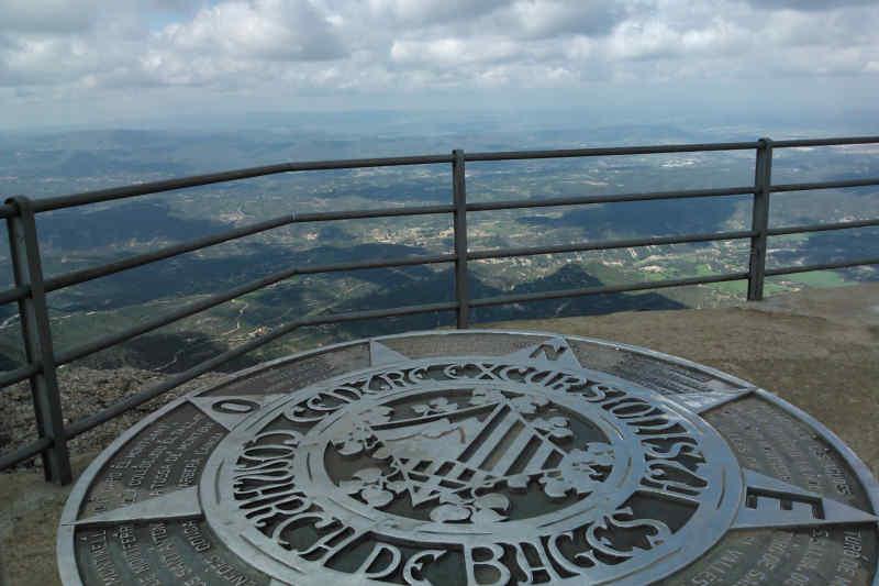 Travel to Montserrat in Spain