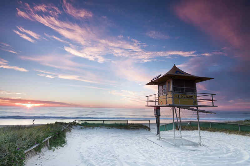 Gold Coast • Australia