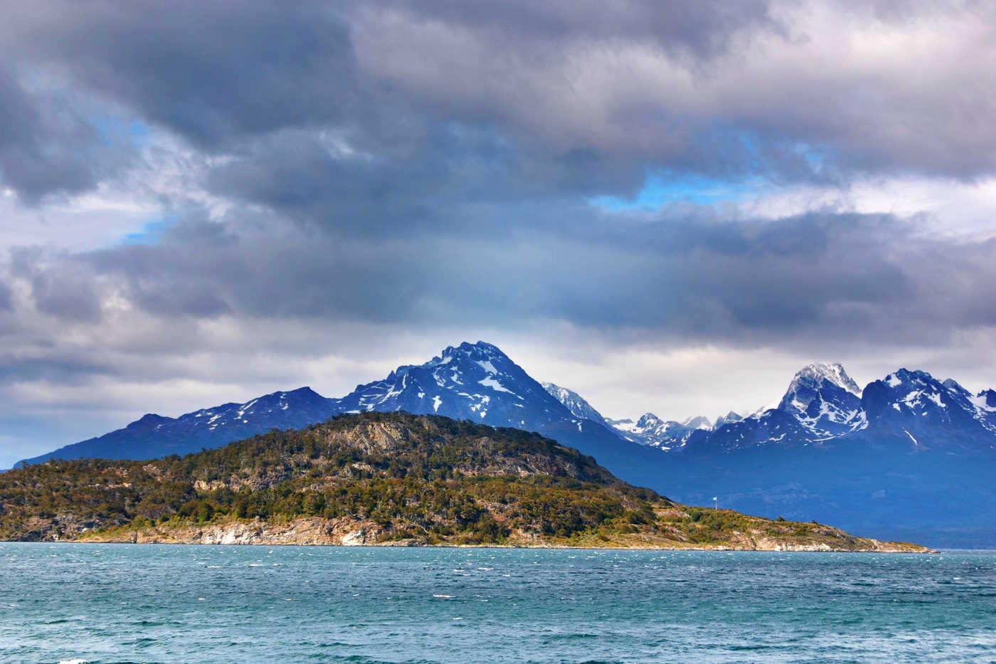 Get To Know Ushuaia Argentina