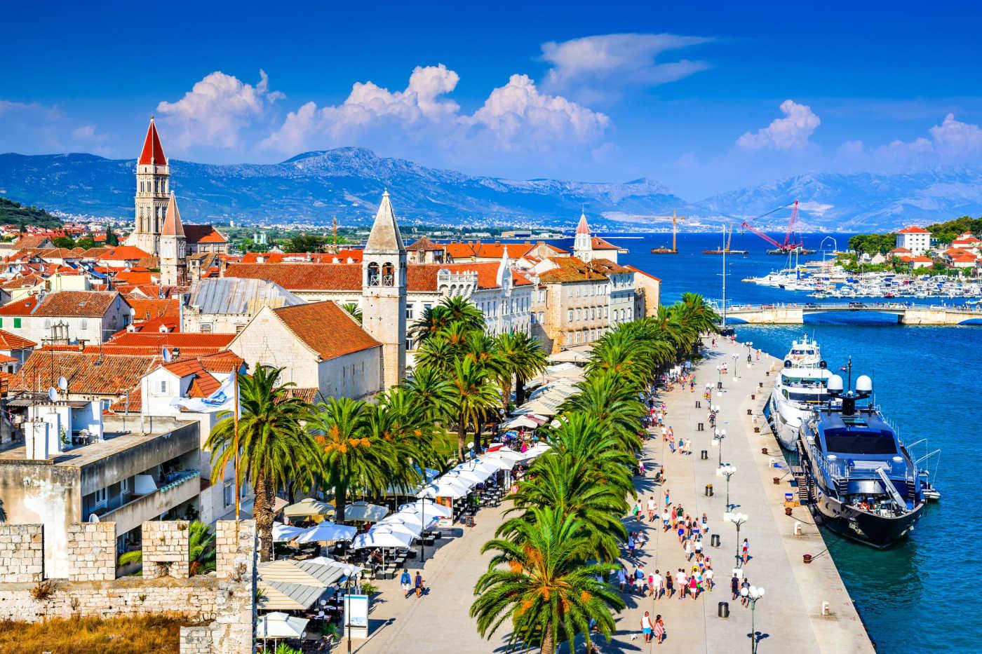 Cruise Vacation Package To Croatia Croatia Adriatic Cruise Cruise Vacation To Croatia Greatvaluevacations Com