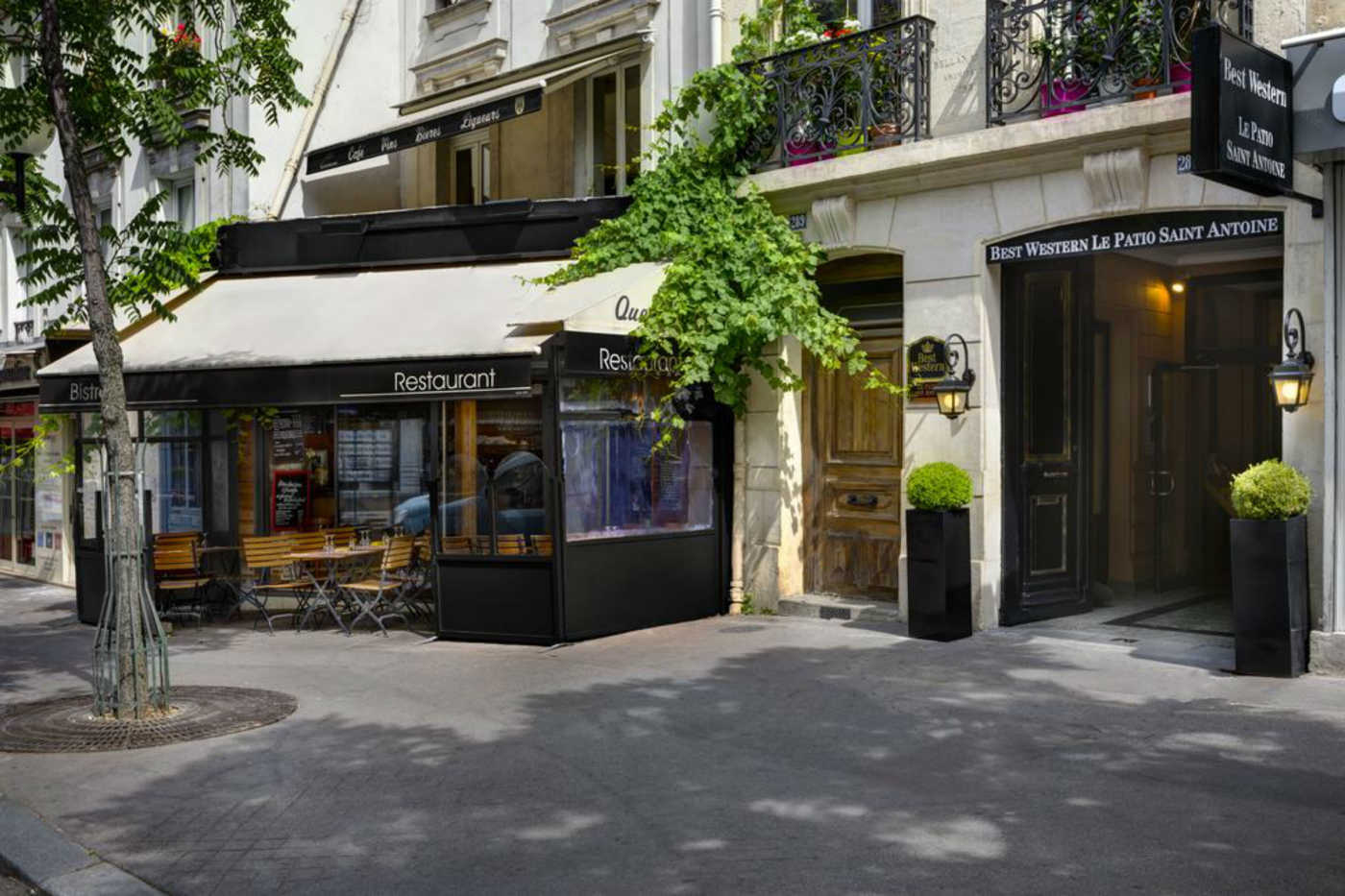Le Patio Bastille Paris Greatvaluevacations Com