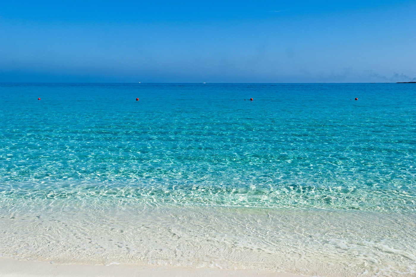 Bahamas Vacation Packages From Houston