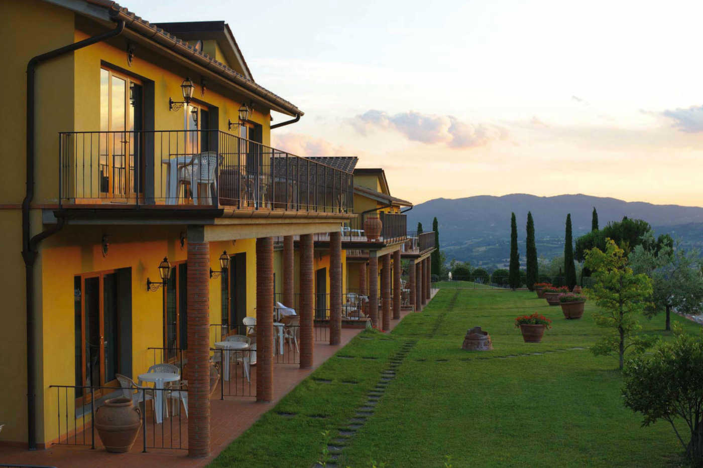 Air Inclusive Tuscany Escape vacation package | Great Value Vacations