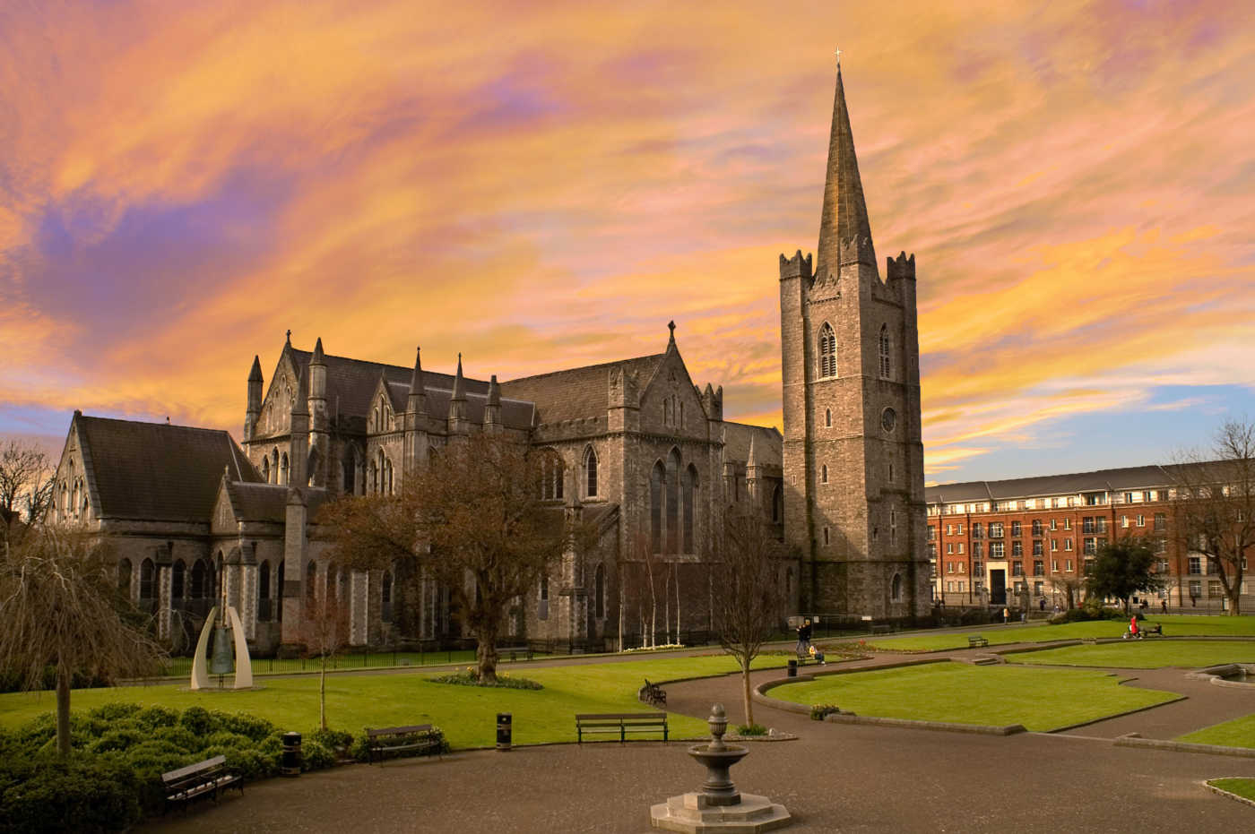 6-Nt Ireland Vacation w/ Car Rental from $1,933 for 2