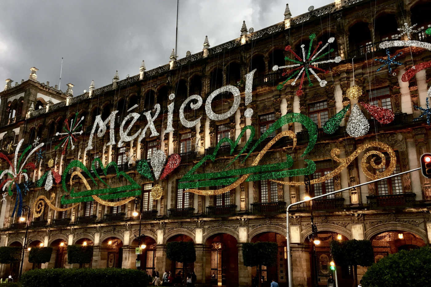 10 surprising facts about mexico