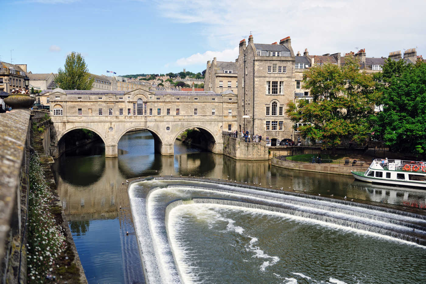 things to do for free in bath