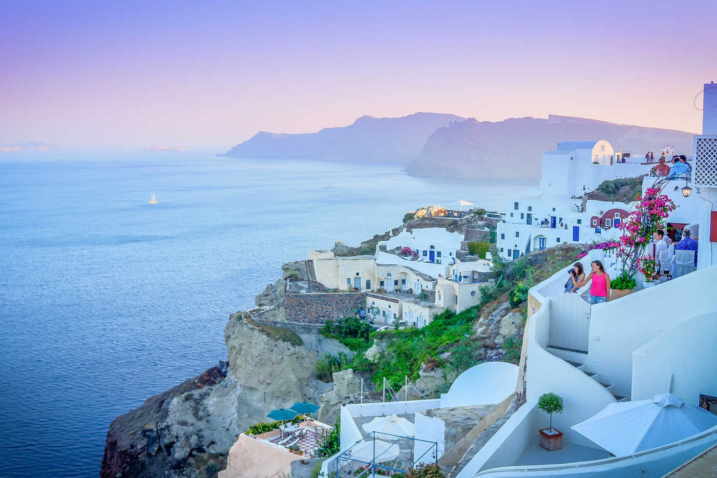 Limited Time Offers on Greece Air Inclusive Vacation Packages