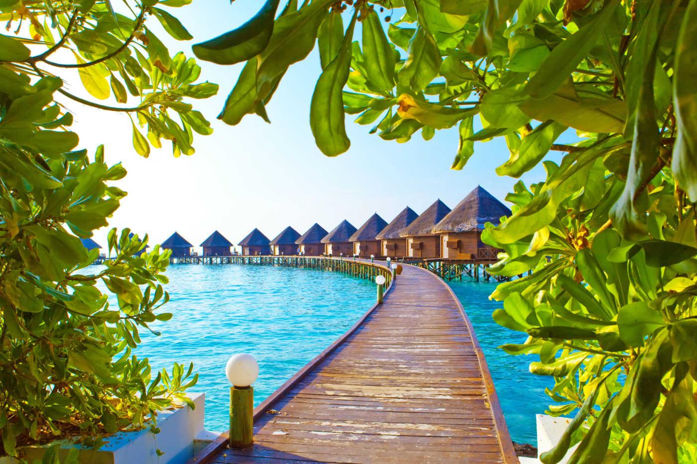 Vacation Flight Deals To Maldives 2020