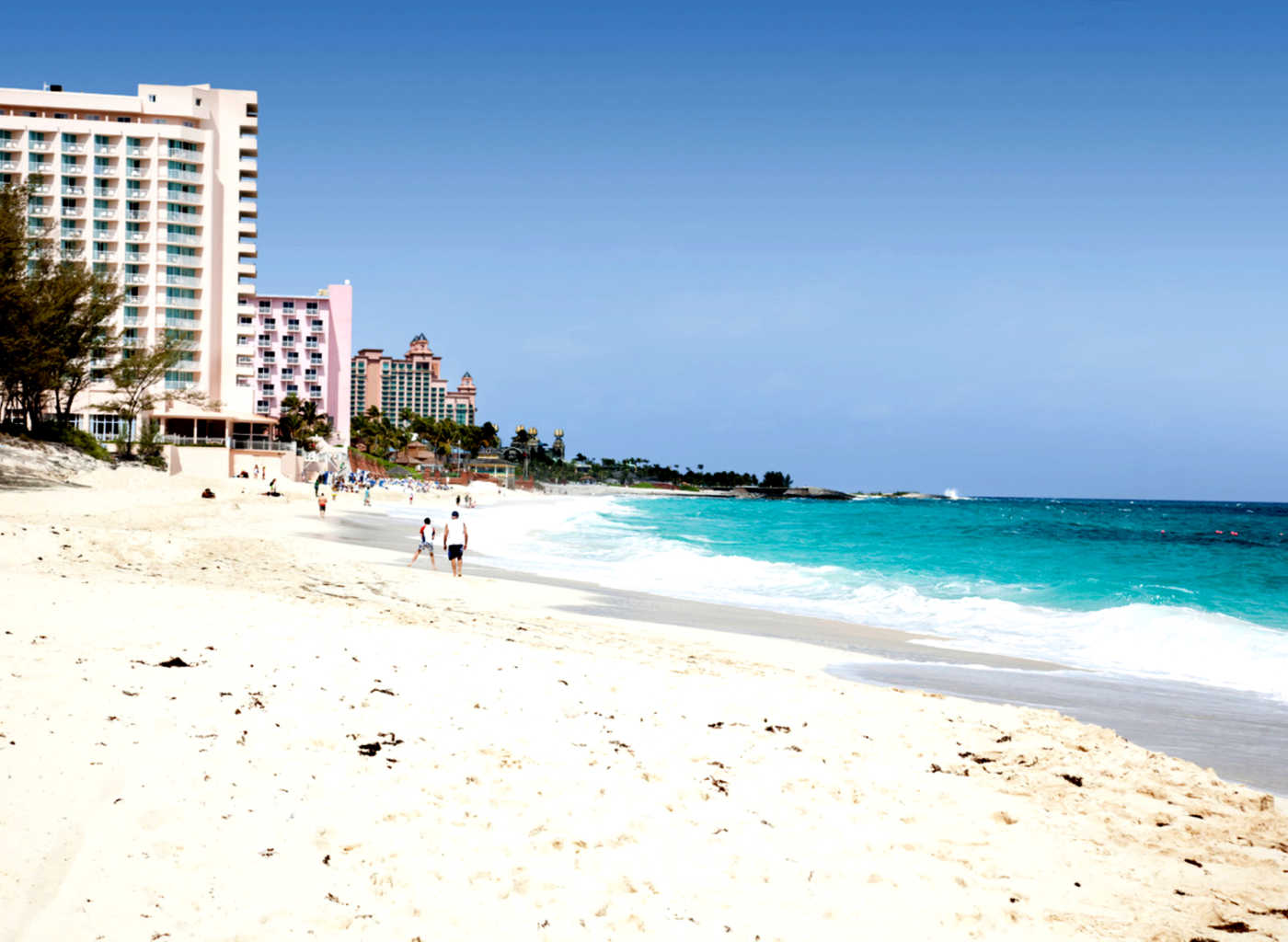 Vacation Package to the Bahamas | All-Inclusive Hotel Riu Palace