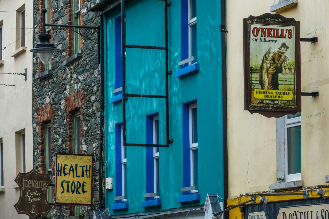 Travel Guide to Killarney, Ireland