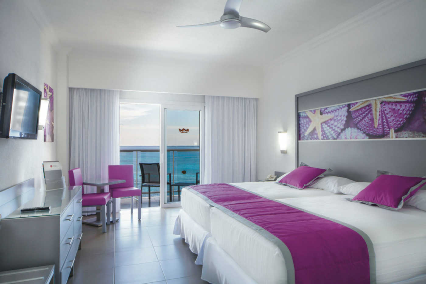 Hotel Riu Cancun Cancun Greatvaluevacations Com