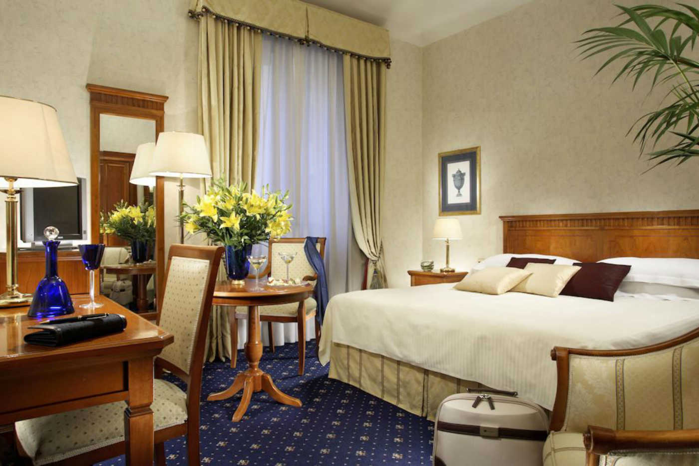 Furniture Design Royalty Rates rome florence and tuscan vacation package | self drive vacation