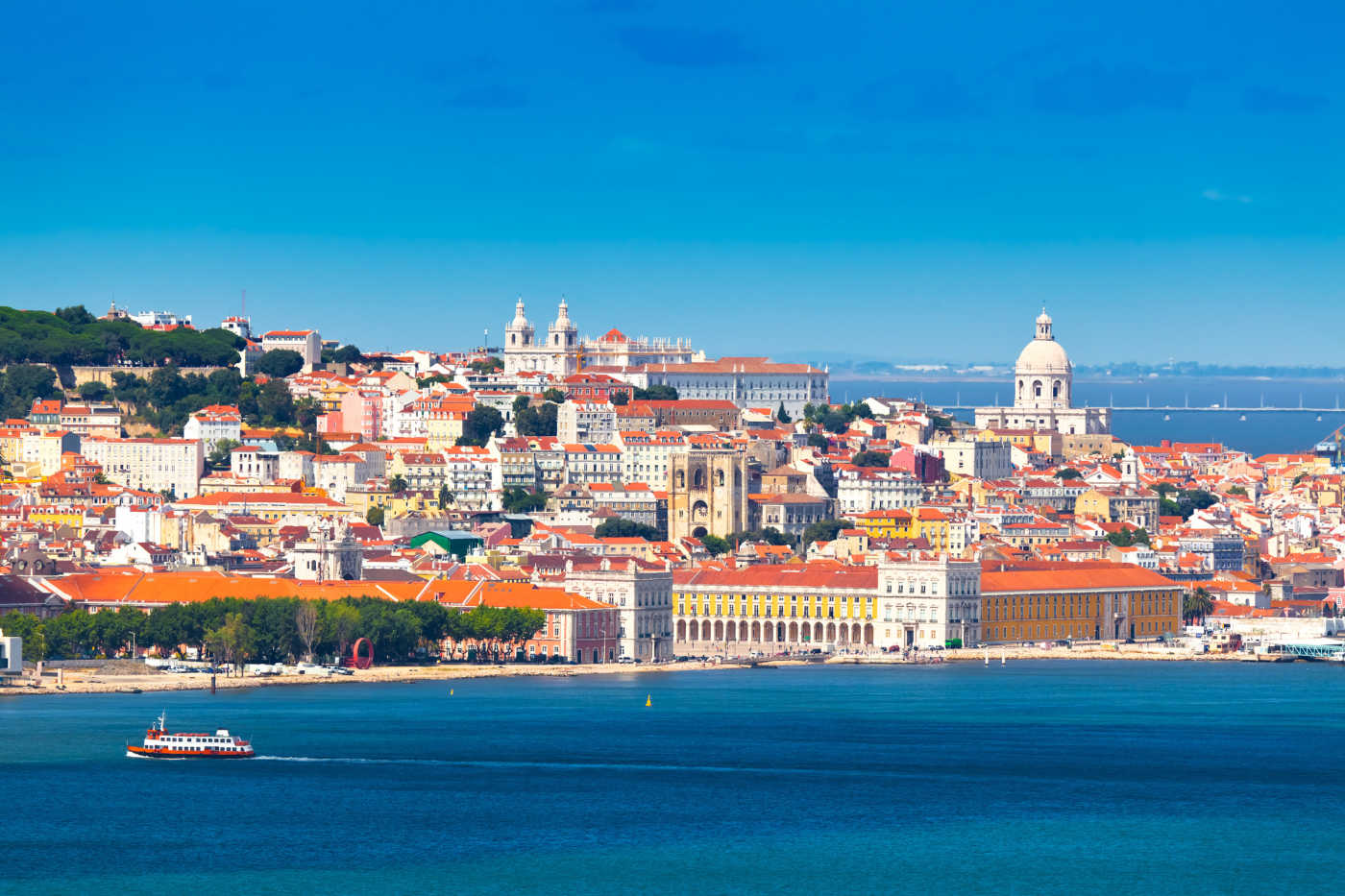 Vacation Flight Deals To Portugal 2020