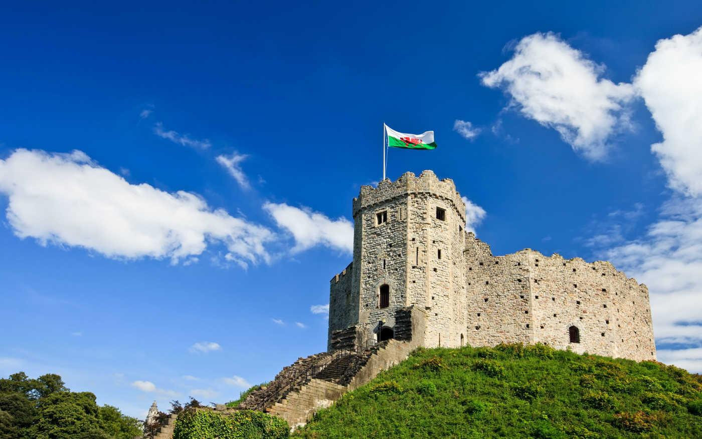 4e69ec0b68e 15 Beautiful Castles in Wales | Inspiring Travel to Wales