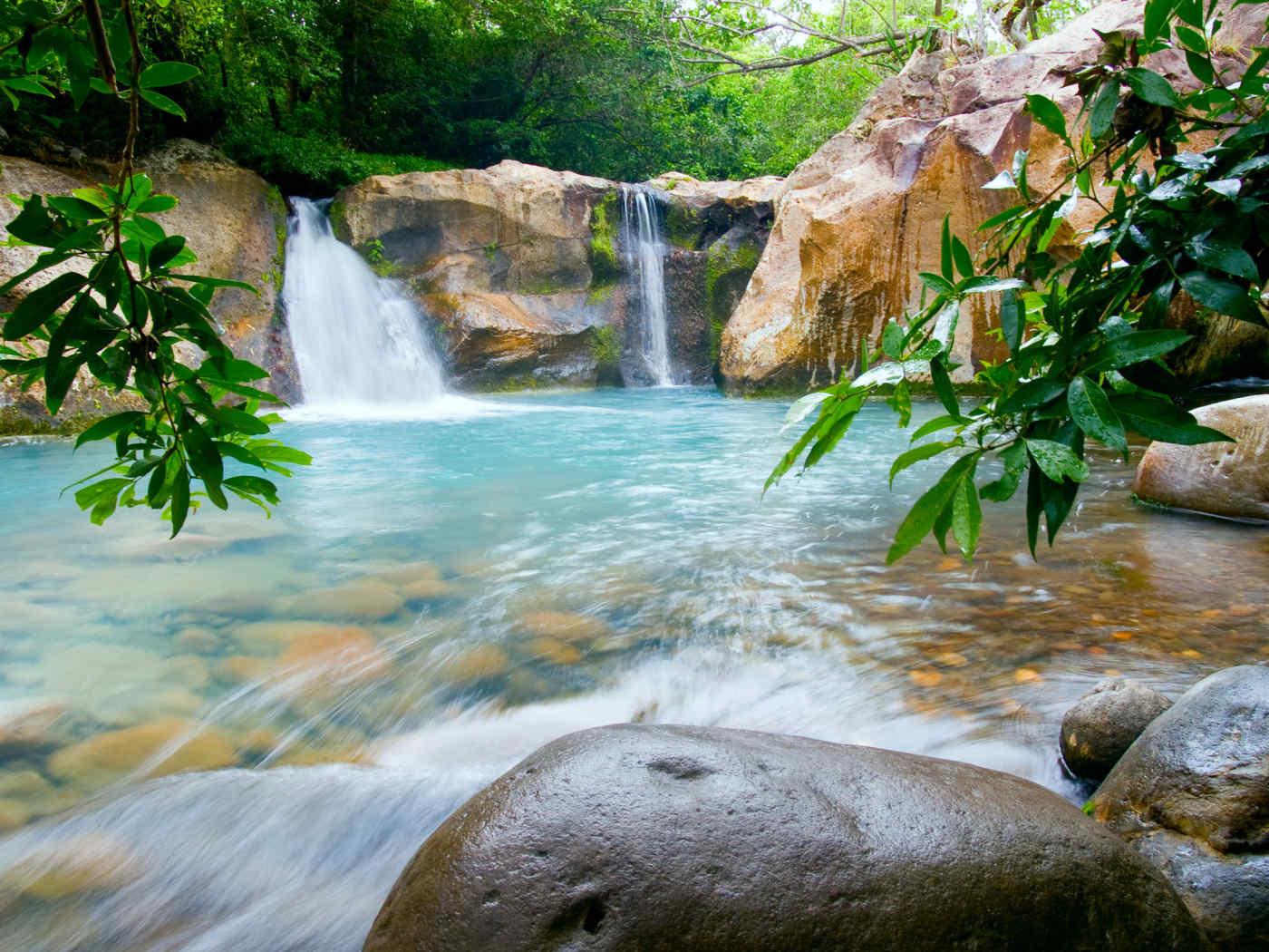 Rincon de la Vieja National Park • Guanacaste