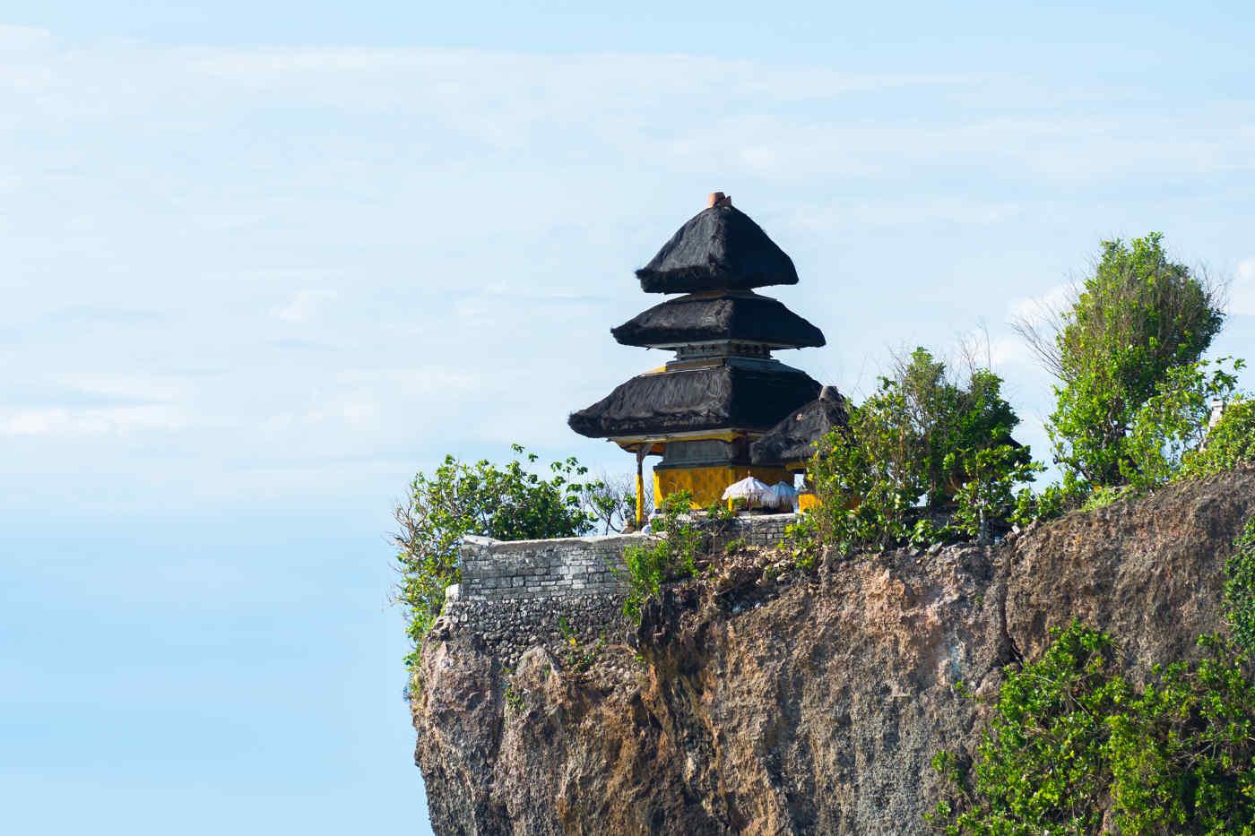 Uluwatu Temple • Bali