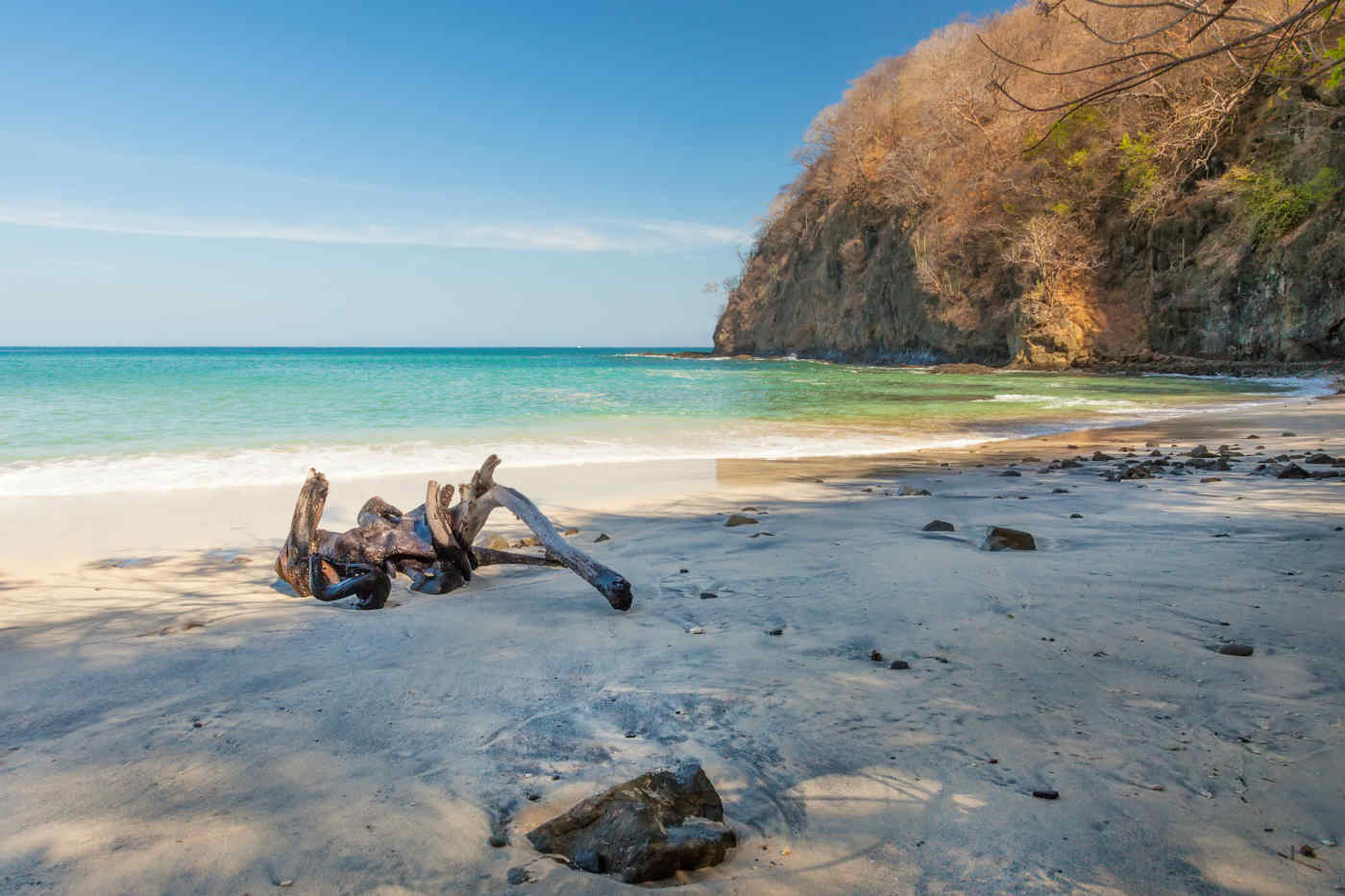 Gulf of Papagayo in Costa Rica • Guanacaste