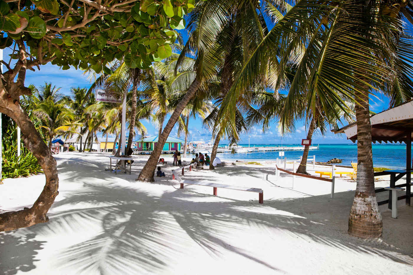 San Pedro, Belize
