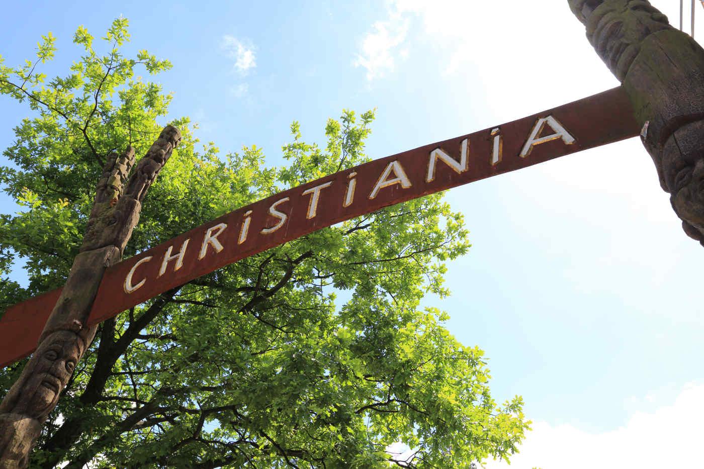 Christiania • Copenhagen, Denmark