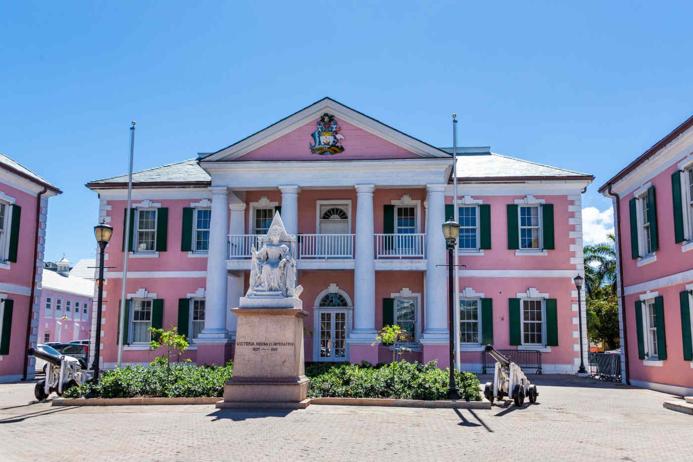 Parliament of the Bahamas