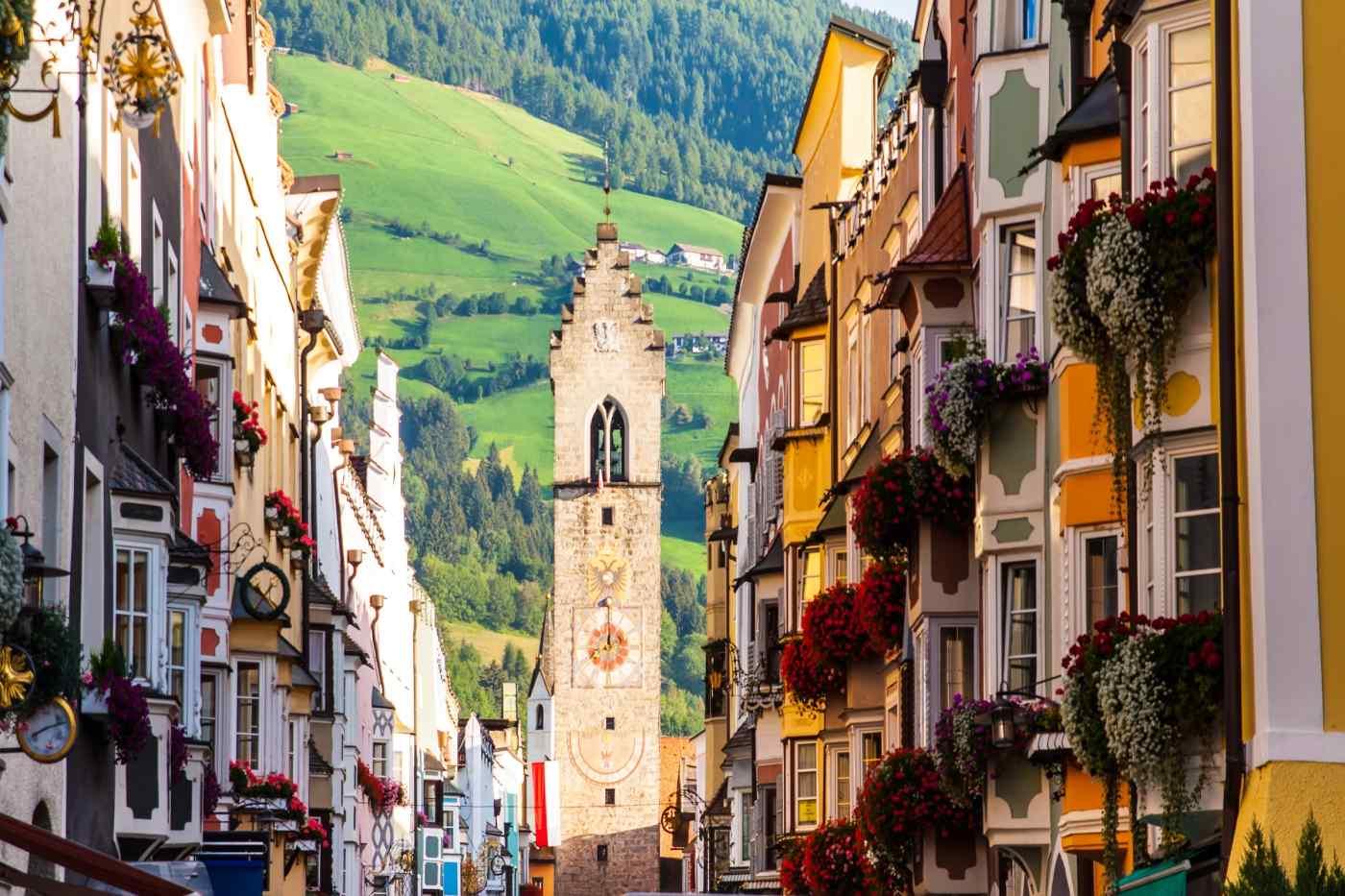 Vitipeno, South Tyrol, Italy