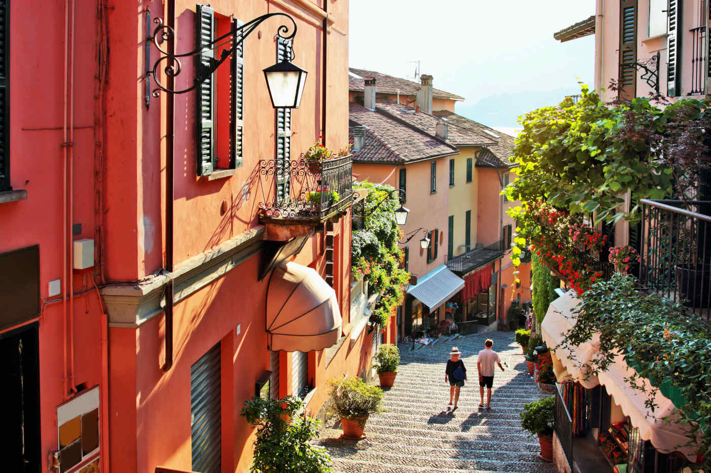 Bellagio • Lake Como, Italy