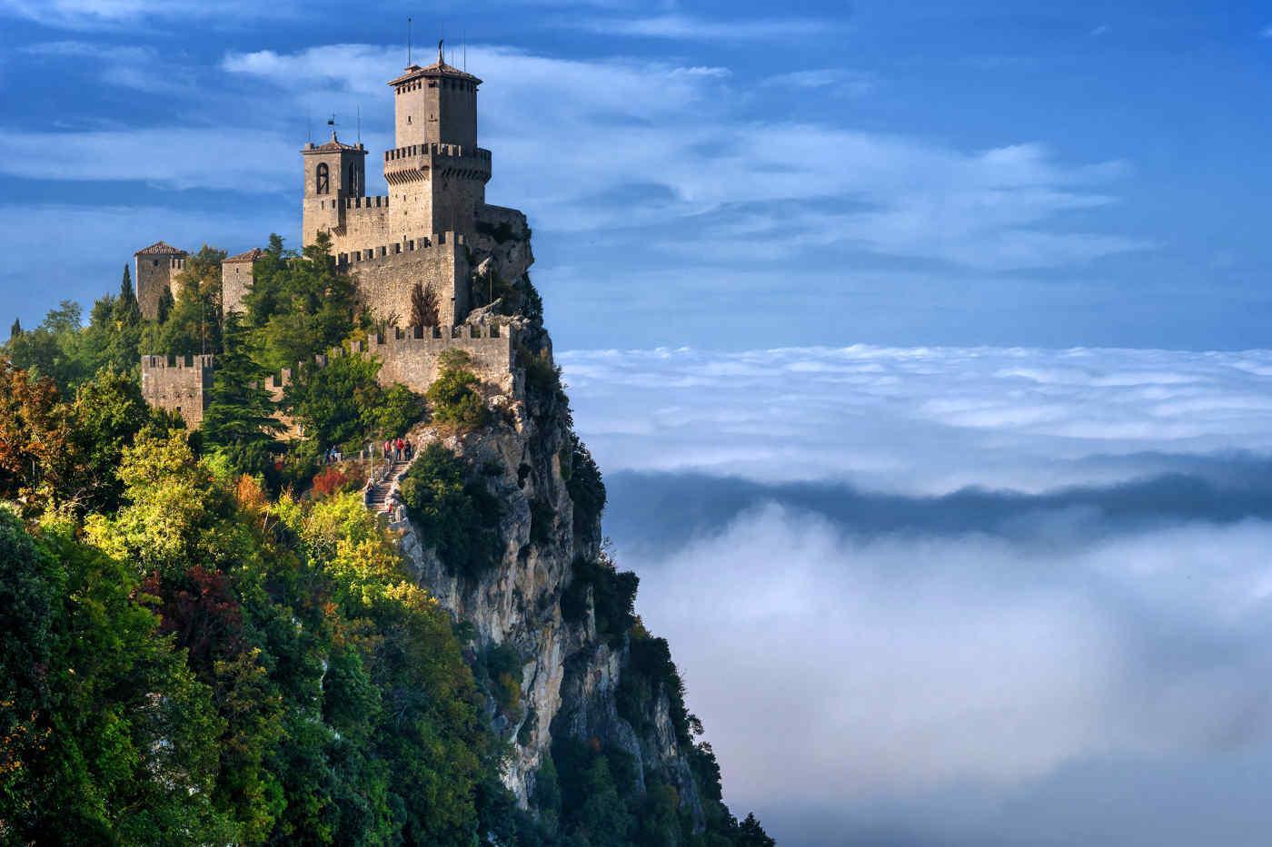San Marino Deutschland 2021