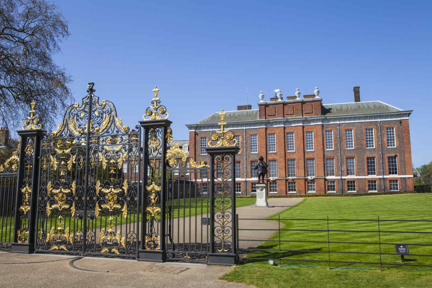 Kensington Palace • London, England