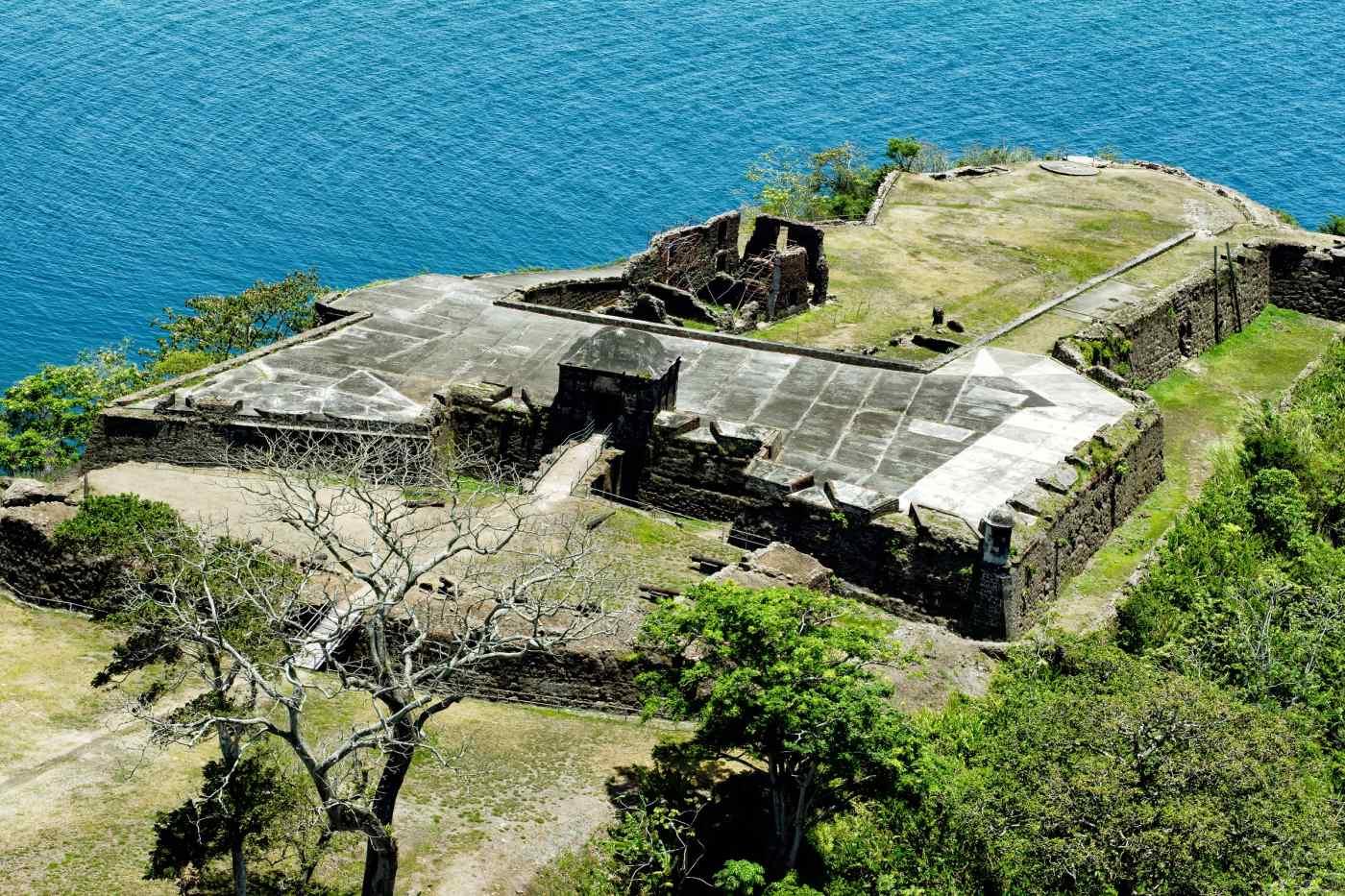San Lorenzo Fort