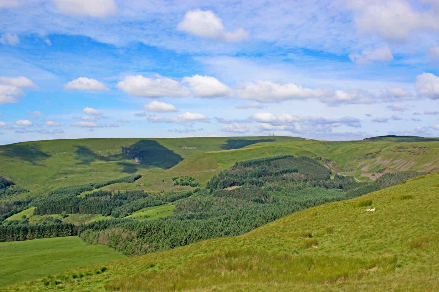 Brecon Beacons National Park • Brecon, Wales