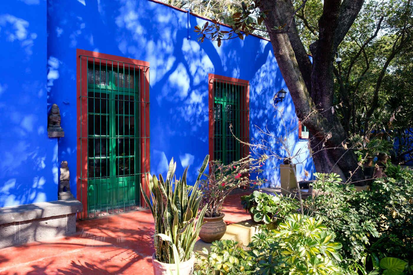 Frieda Kahlo Museum