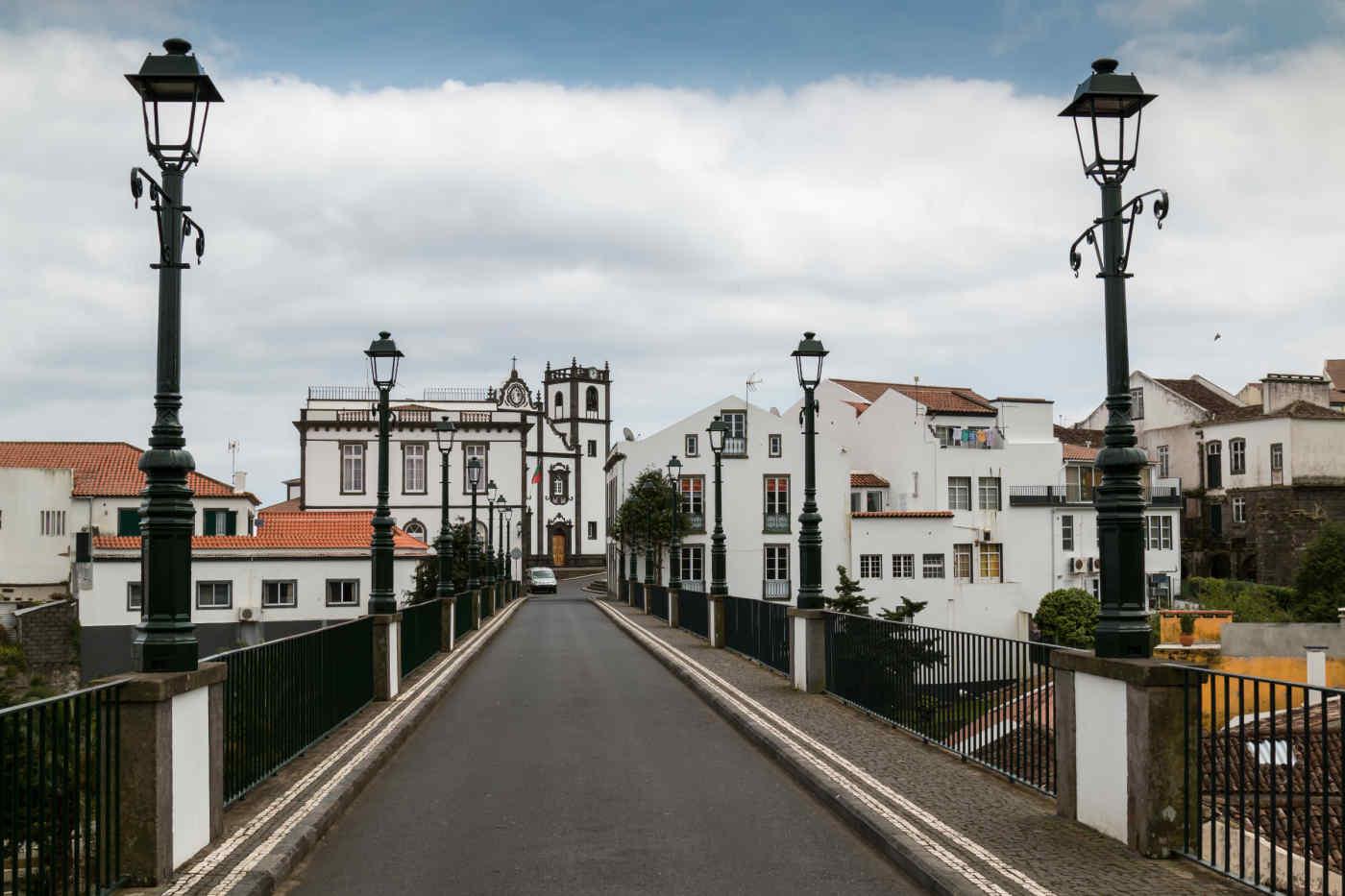 Nordeste • Azores, Portugal