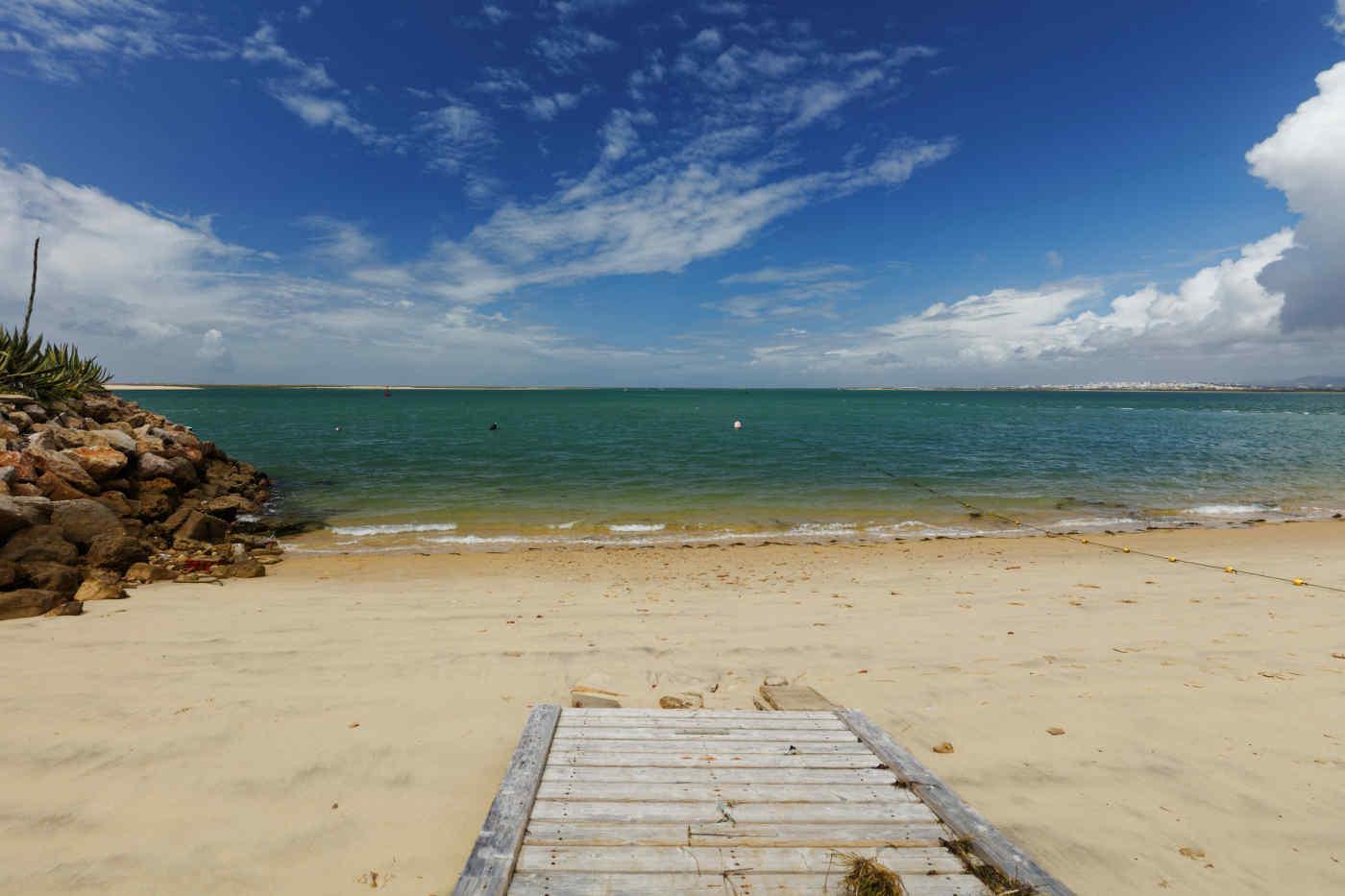 Culatra Island • Algarve, Portugal