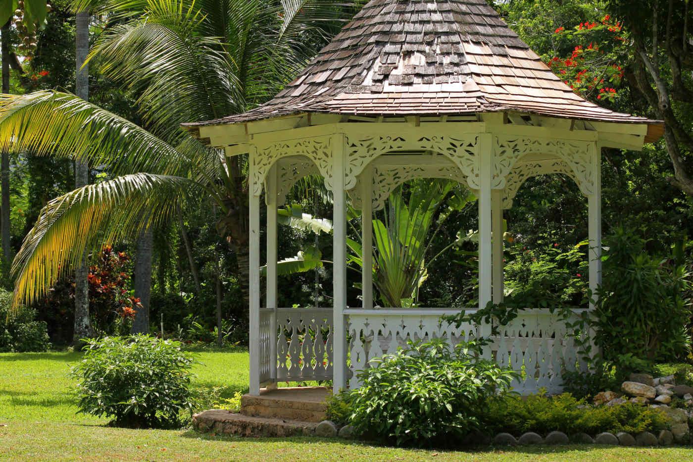 Shaw Park Botanical Gardens