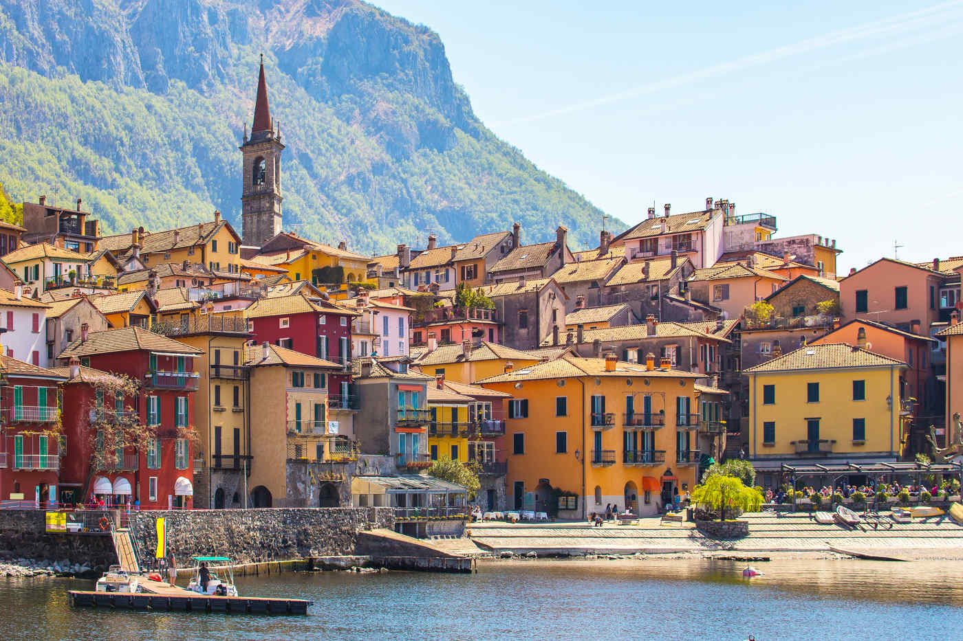 Italy Vacation Package | Lake Como, Florence \u0026 Rome ...