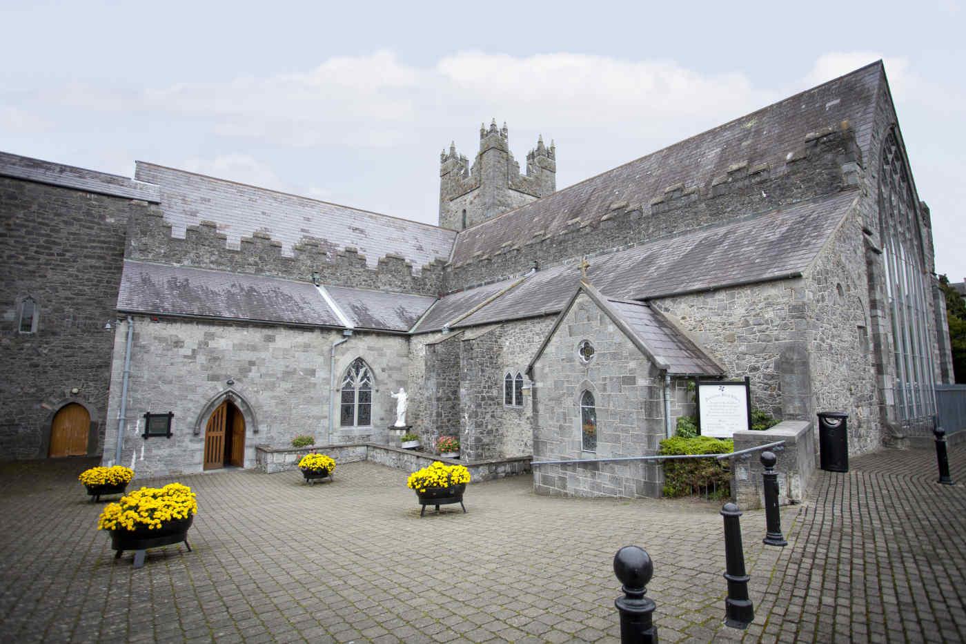 Black Abbey, Kilkenny