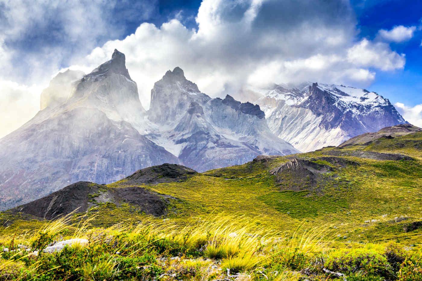 Torres del Paine National Park • Chile