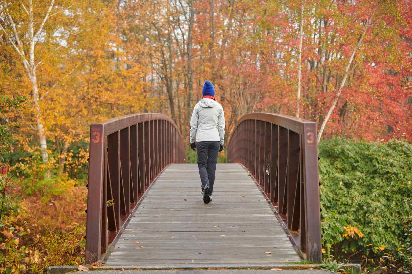 Stowe Rec Path