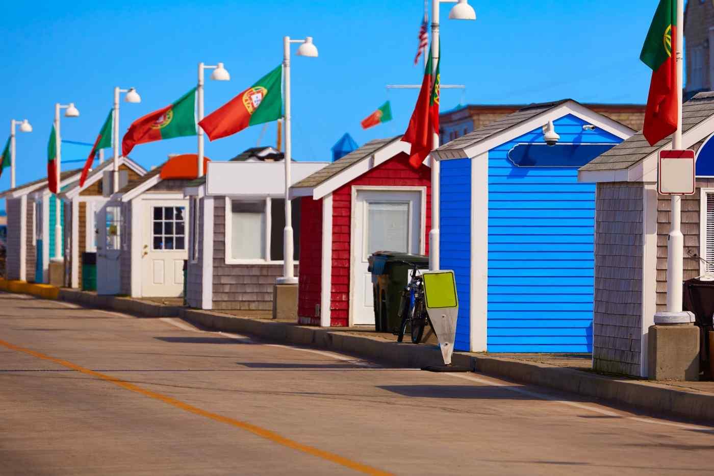 Provincetown Ports