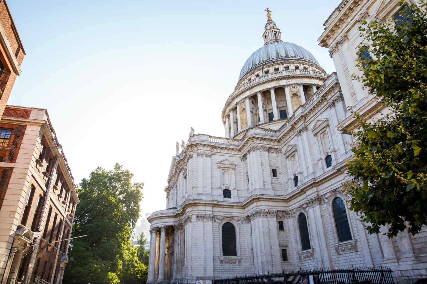 St. Paul's Cathedral • London, England