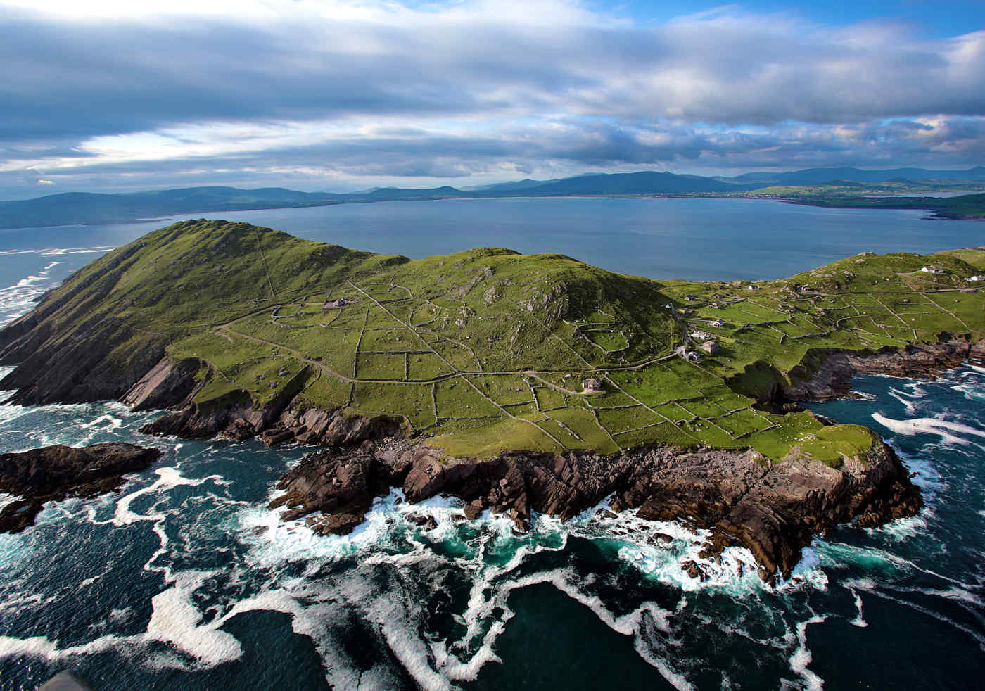 Ring of Kerry View