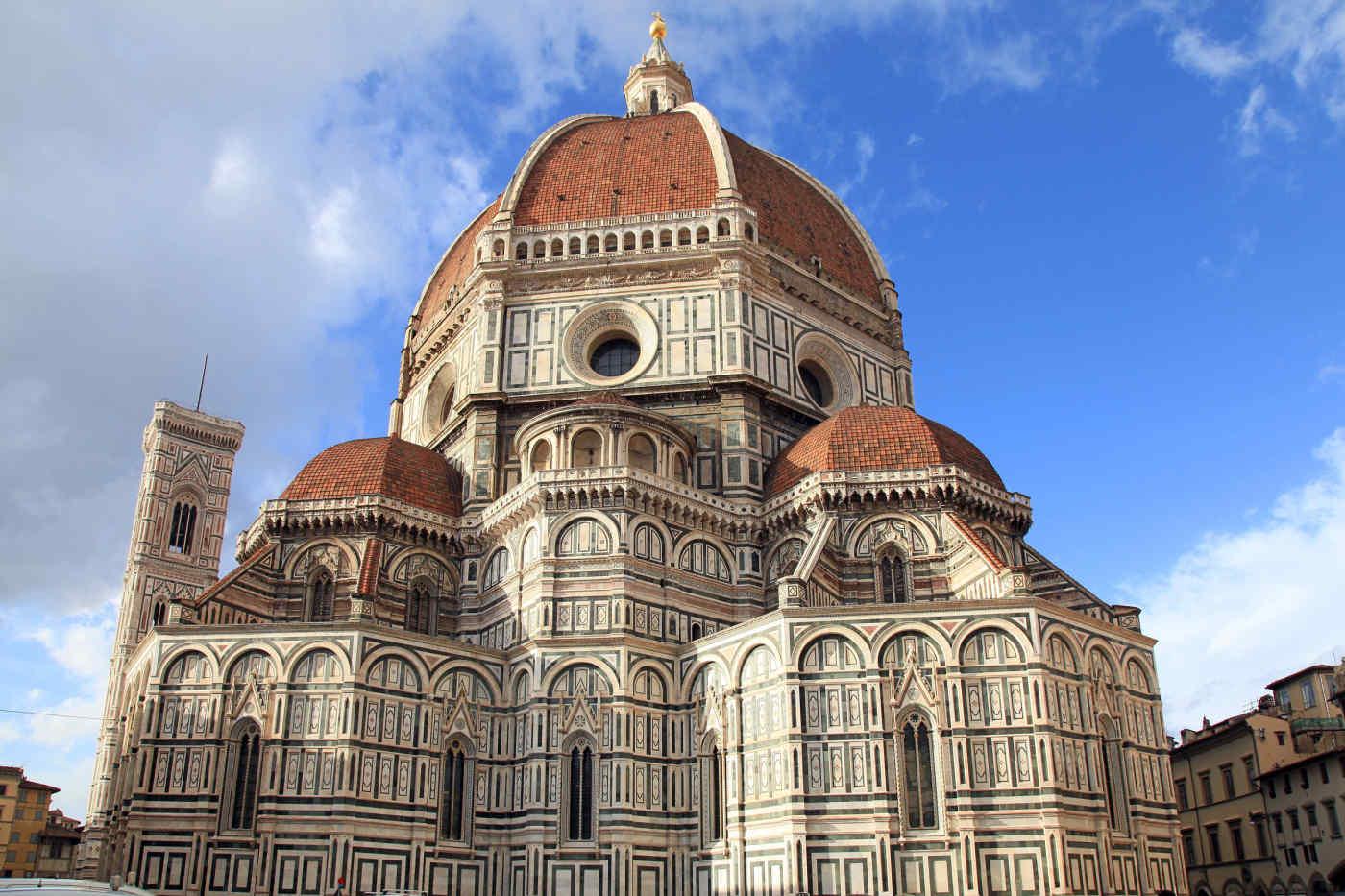 Cattedrale di Santa Maria del Fiore (il Duomo)