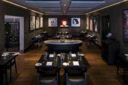 Twr y Felin Hotel • Blas Restaurant